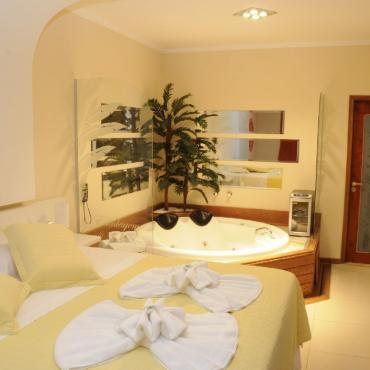 All Inclusive Vila Vip Hotel Fazenda