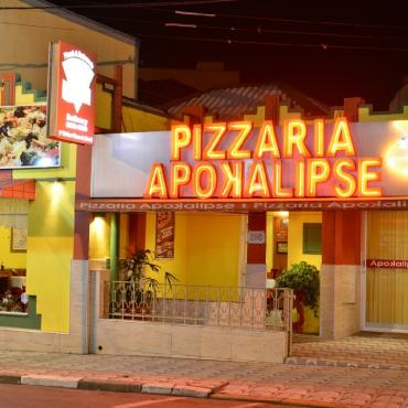 Pizzaria Apokalipse